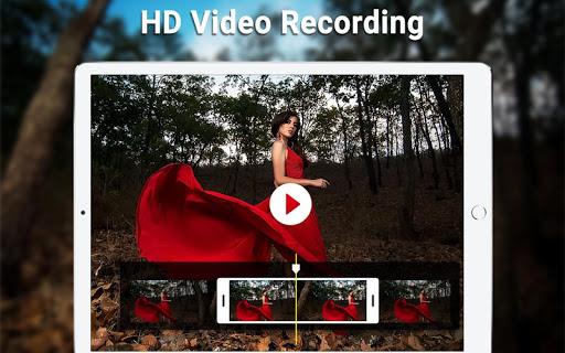 HD كاميرا لالروبوت 10 تصوير الشاشة