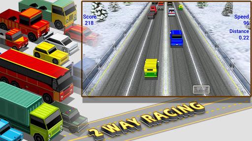 2Way Racing3D screenshot 4