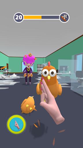 Flick Master 3D screenshot 7