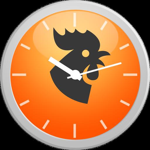 Speaking Clock أيقونة