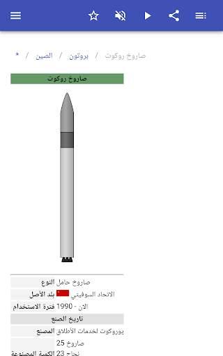 الصواريخ وسائل الإعلام ، 9 تصوير الشاشة
