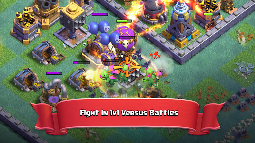 Clash of Clans स्क्रीनशॉट 7