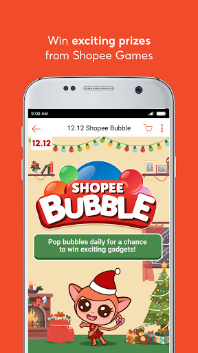 Shopee 12.12 Christmas Sale screenshot 7