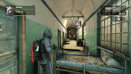 Slaughter 3: The Rebels screenshot 3