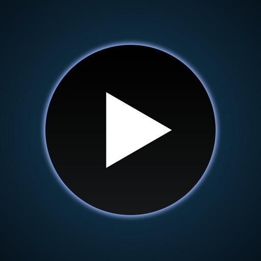 Poweramp Music Player (Trial) icon