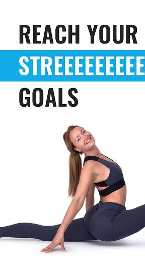 StretchIt - Stretching Video-Classes 1 تصوير الشاشة