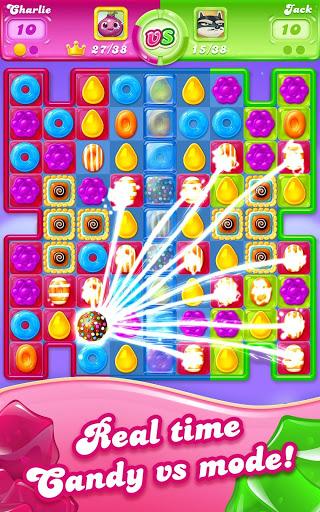 Candy Crush Jelly Saga 11 تصوير الشاشة