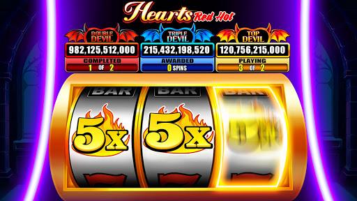 Lotsa Slots - Vegas Casino SLOTS مجاني مع مكافأة 7 تصوير الشاشة