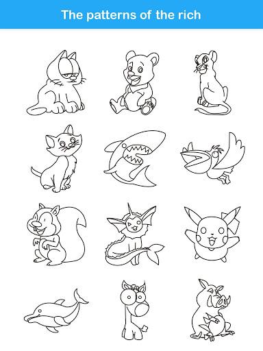 How To Draw Animal screenshot 12