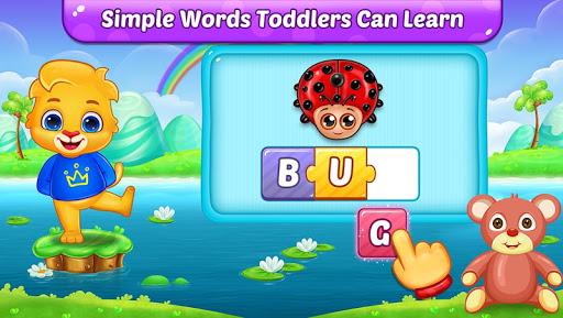 ABC Spelling - Spell & Phonics screenshot 4