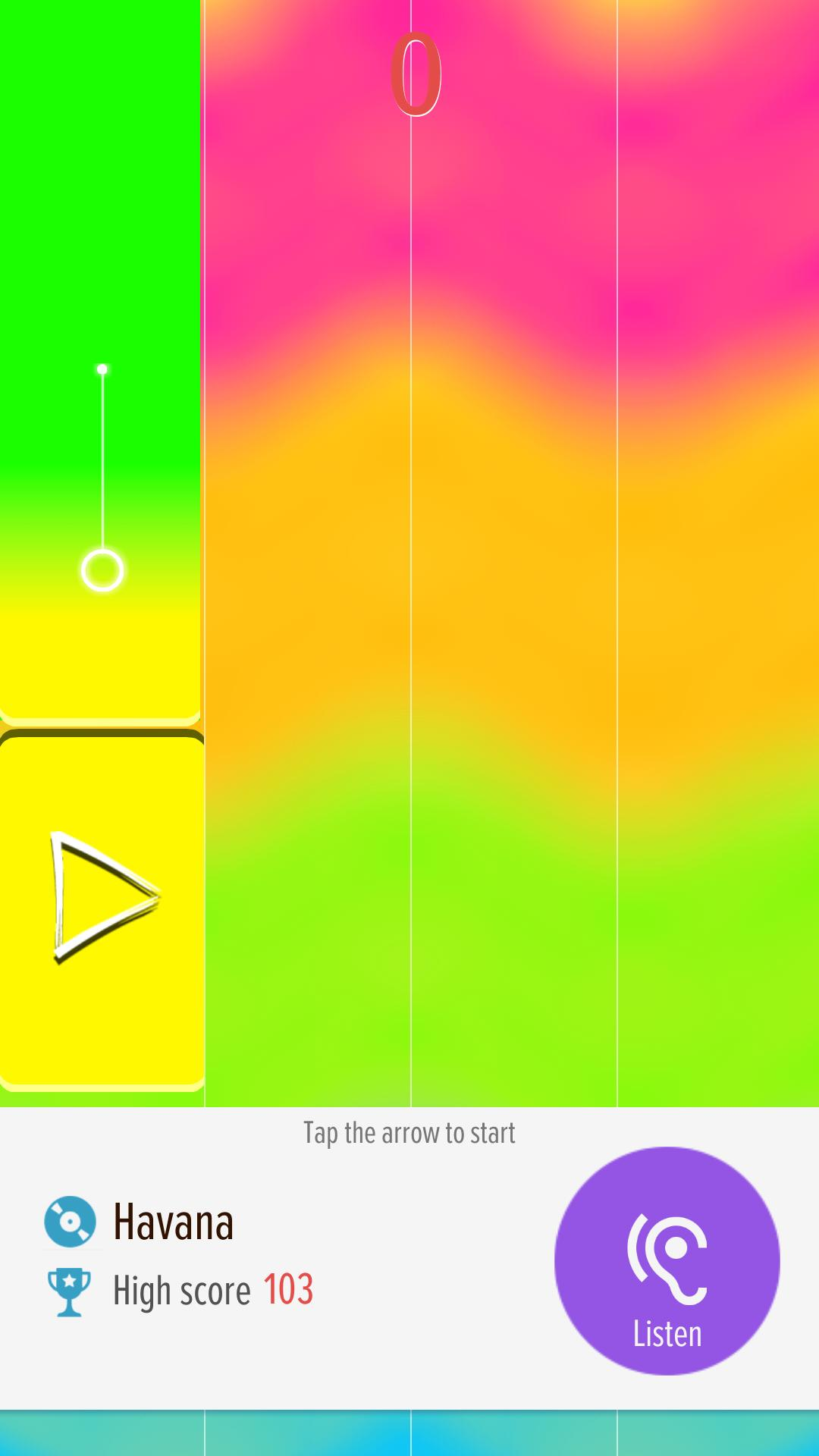 Superstar Piano - Midi Tiles 6 تصوير الشاشة