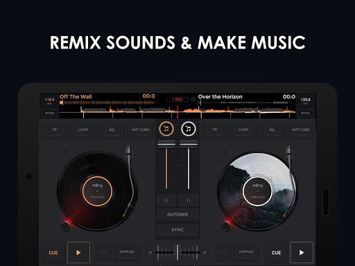 edjing Mix - Free Music DJ app 8 تصوير الشاشة