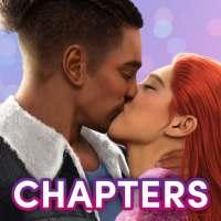 챕터즈 - Chapters: 대화형 스토리 게임 on 9Apps