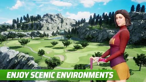 Golf King - World Tour screenshot 4