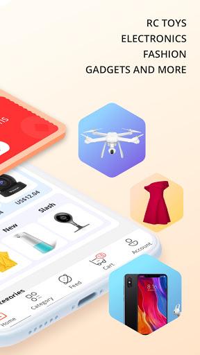 Banggood - Global leading online shop screenshot 3