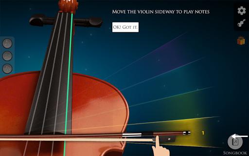 Violin: Magical Bow screenshot 12