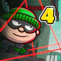 Bob The Robber 4 on 9Apps