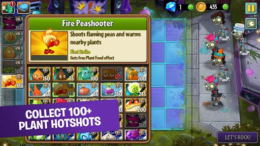 Plants vs. Zombies™ 2 Free screenshot 4
