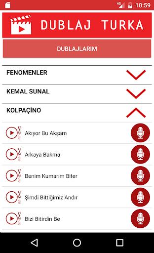Dublaj Turka(En Güncel Dublaj) screenshot 2