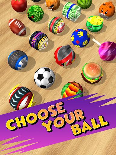 Going Balls screenshot 18