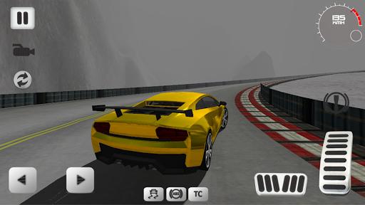 Sport Car Simulator screenshot 6