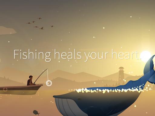 Fishing and Life 9 تصوير الشاشة
