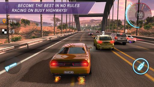 CarX Highway Racing 3 تصوير الشاشة