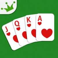 Buraco Online Jogatina: Jogos de Cartas de Baralho on 9Apps