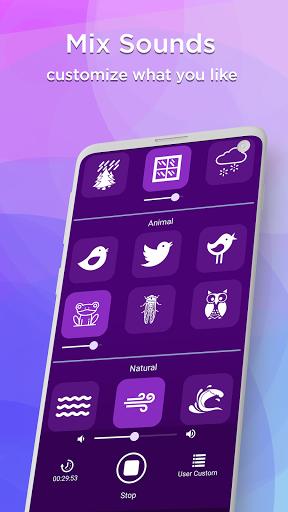 Vibration App - vibrator strong massage screenshot 5