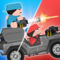 Clone Armies: Tactical Army Game on APKTom