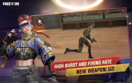Garena Free Fire - Rampage screenshot 6