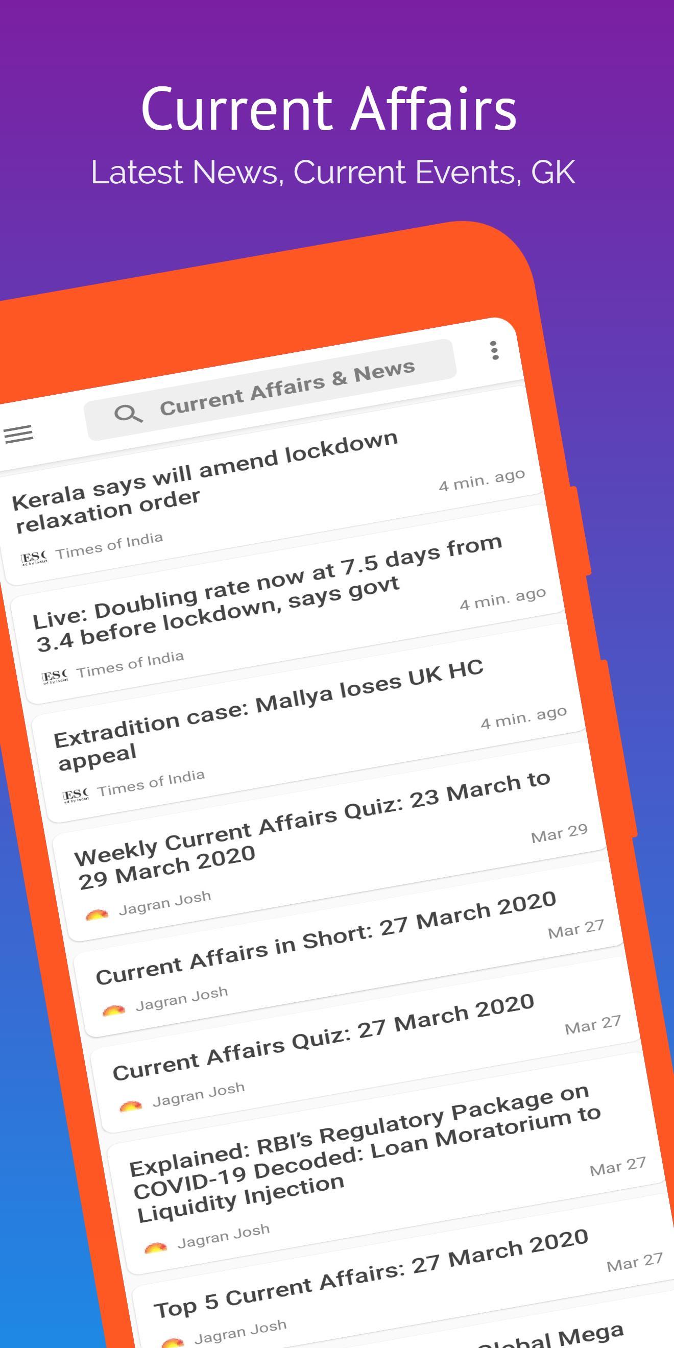 Jobs India: All Government Job Updates, Job Alerts screenshot 7