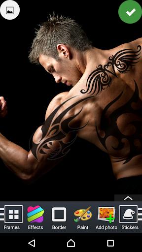 Tattoo my Photo - 2020 screenshot 3
