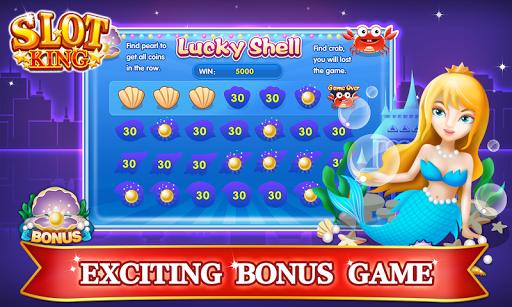 Slot Machines - Free Vegas Slots Casino 7 تصوير الشاشة