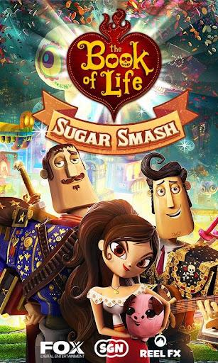 Sugar Smash screenshot 5