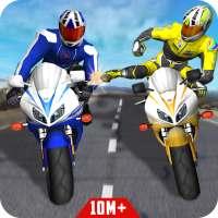Bike Attack Race: Stunt Rider on APKTom