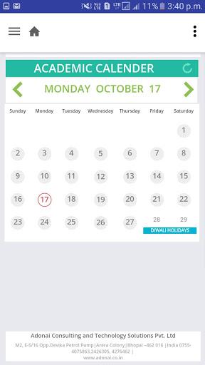 Adonai EduApp screenshot 14