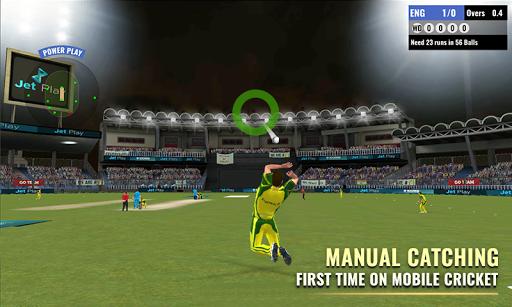 Sachin Saga Cricket Champions स्क्रीनशॉट 6