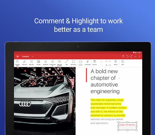 PDF Extra - Scan, View, Fill, Sign, Convert, Edit screenshot 14