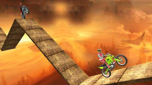 Bike Racer : Bike stunt games 2020 screenshot 2