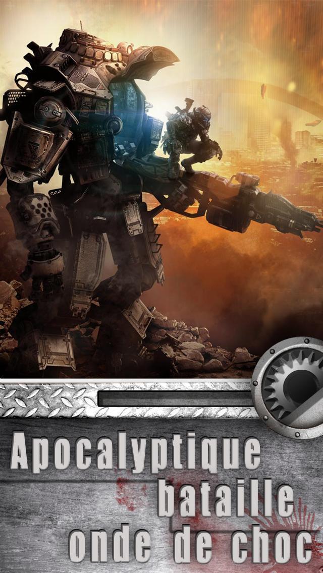Empires&War: Blood Q Invasion 17 تصوير الشاشة