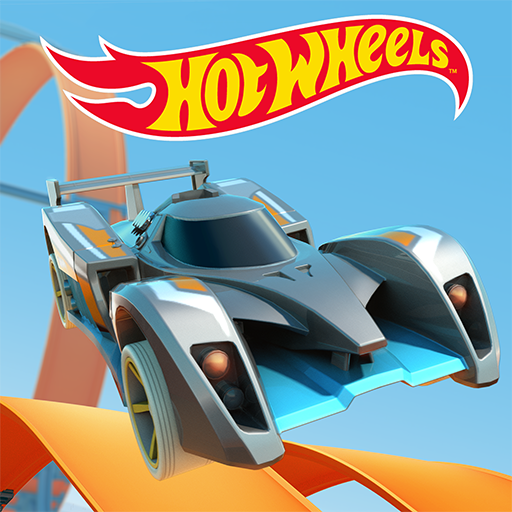 Hot Wheels: Race Off أيقونة