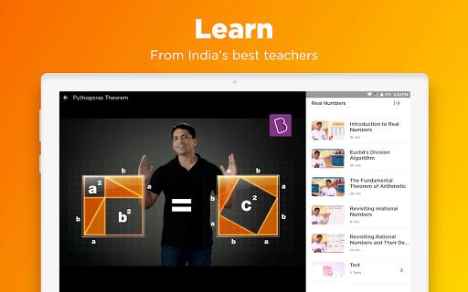 BYJU'S – The Learning App 22 تصوير الشاشة