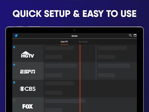 fuboTV: Watch Live Sports, TV Shows, Movies & News 15 تصوير الشاشة