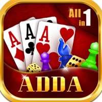 Adda : Rummy , 29 card game , 3 Patti , CallBreak on APKTom