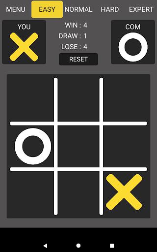 Tic Tac Toe : Noughts and Crosses, OX, XO screenshot 7