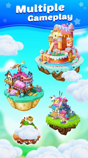 Candy Fever screenshot 4