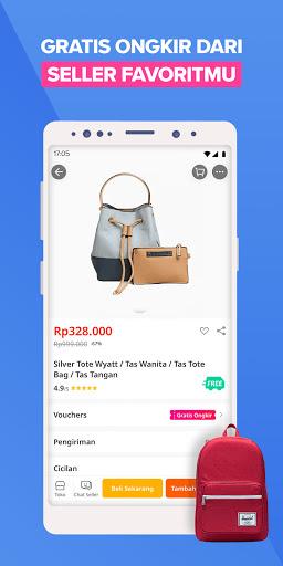 Lazada Indonesia - Aplikasi Belanja Online Terbaik screenshot 6