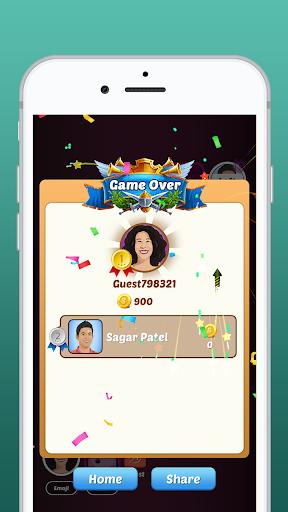 Ludo Express : Online Ludo Game, Ludo Offline 2021 स्क्रीनशॉट 5