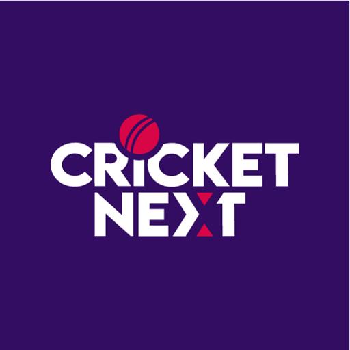CricketNext – Live Score & News أيقونة